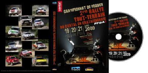 2009 - LE DVD 2009 EST DISPONIBLE Jaquet20
