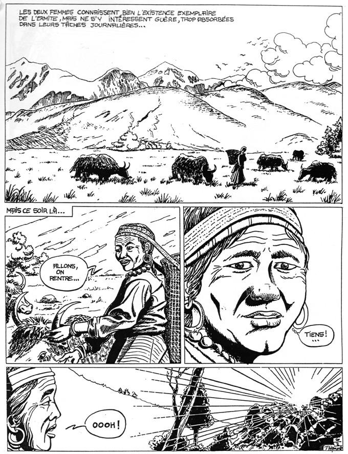 Une BD...de mes cartons et Guesar de Ling - Page 2 Guesar13