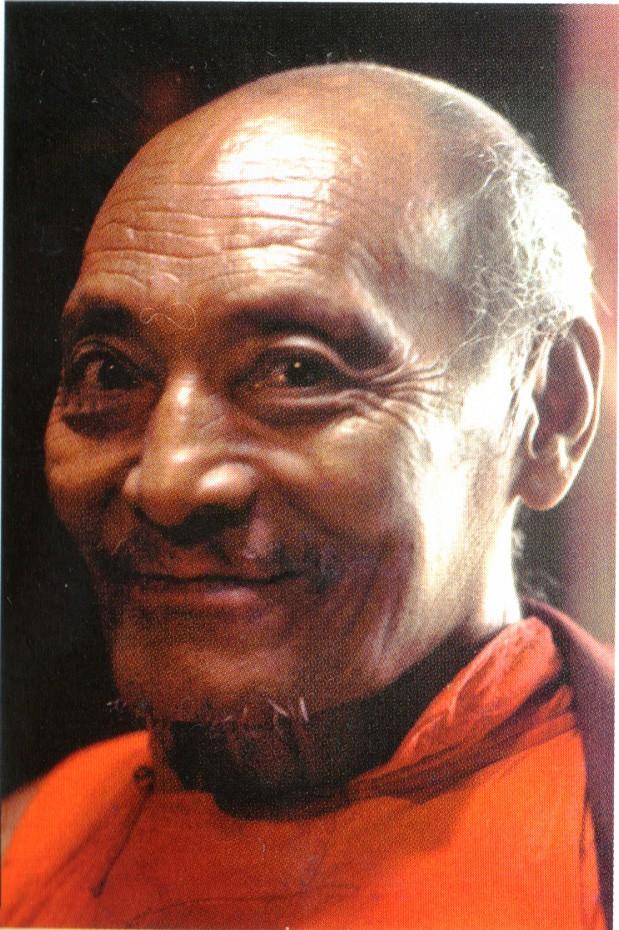 Le très Vénérable Kangyour Rinpoché Kangyu10