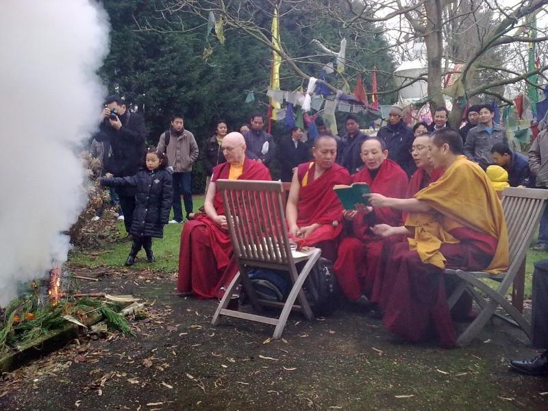 lama - Pratiques pour le Dalaï-Lama Photo013