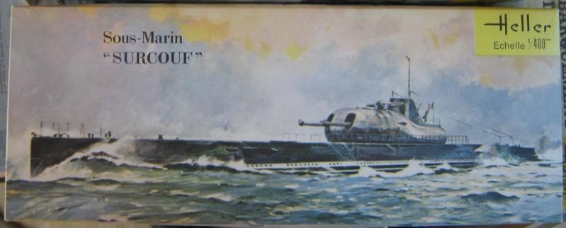 Croiseur sous-marin SURCOUF 1/400ème Réf 81014 10a_s_10