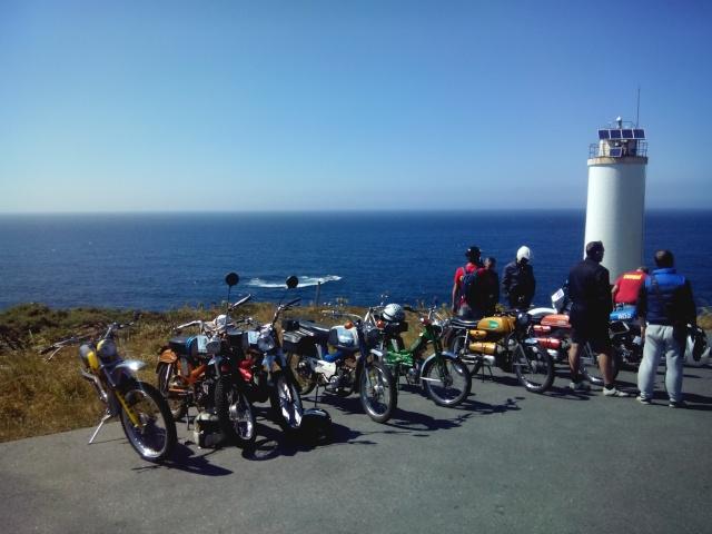 V Volta a Galicia en Ciclomotores Clásicos Img_2014