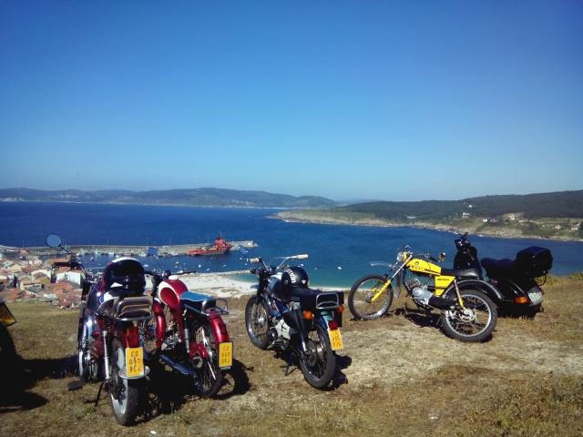 II Volta a galicia en ciclomotor. Img_2016