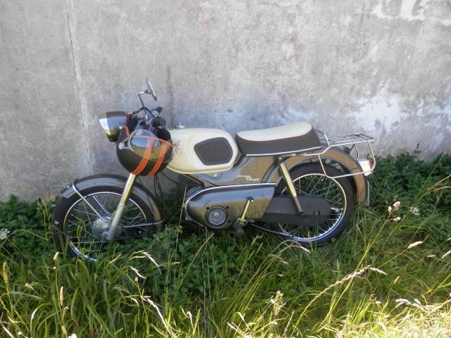 II Volta a galicia en ciclomotor. P6200816