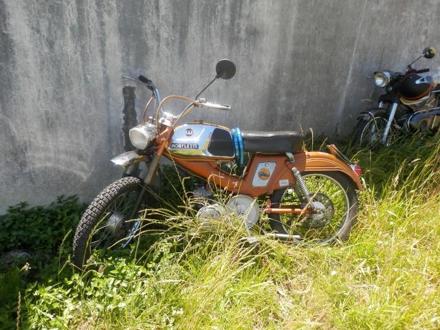 II Volta a galicia en ciclomotor. P6200817