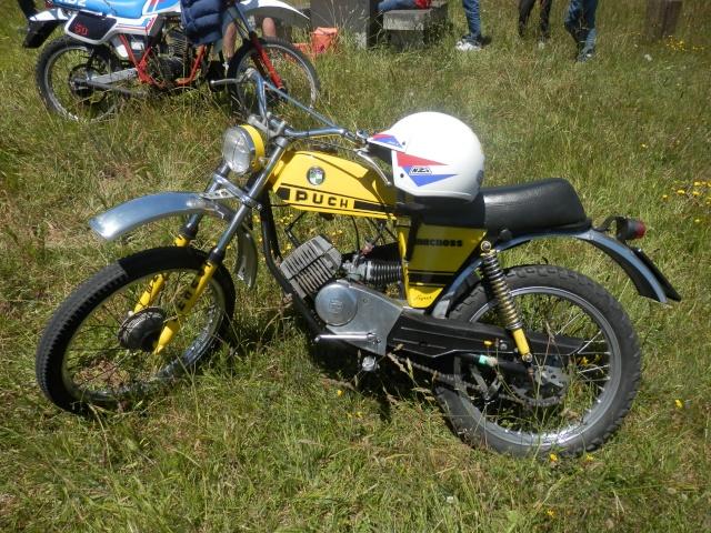 II Volta a galicia en ciclomotor. P6200820