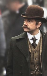 John H. Watson