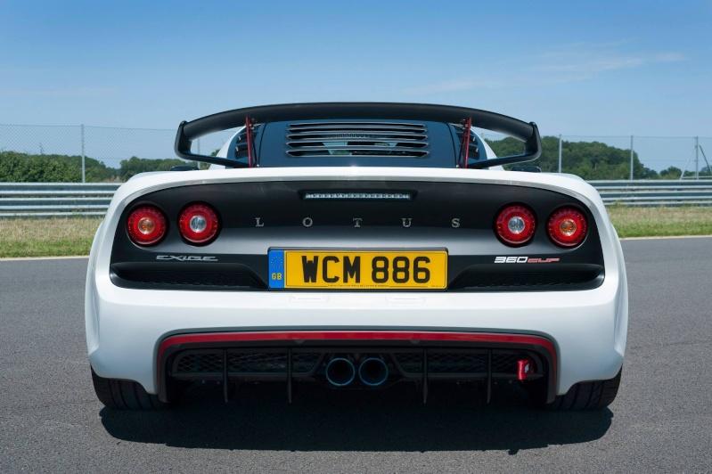 Arriva la Lotus Exige 360 Cup  Lotus_18