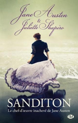 SANDITON de Jane Austen & Juliette Shapiro 1405-s10