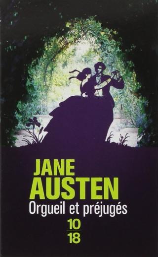 ORGUEIL & PRÉJUGÉS de Jane Austen 61vllm10