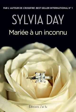 MARIÉE À UN INCONNU de Sylvia Day 61ynaj10