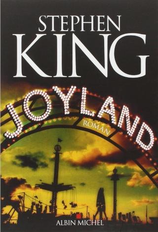 JOYLAND de Stephen King 71knbz10