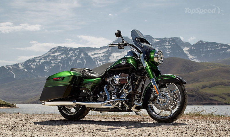 Road King 2015 Harley10