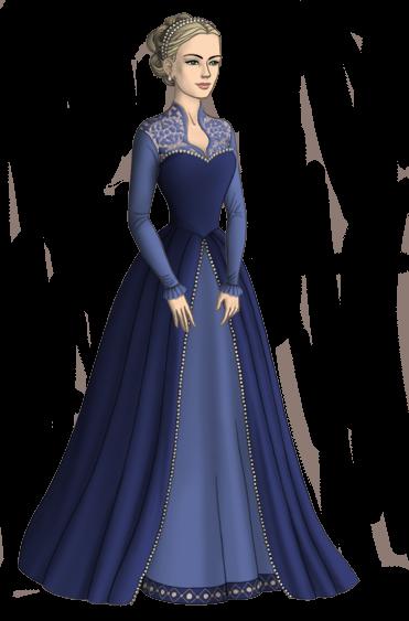 Les robes pas encore portées - Page 2 Bleupe11