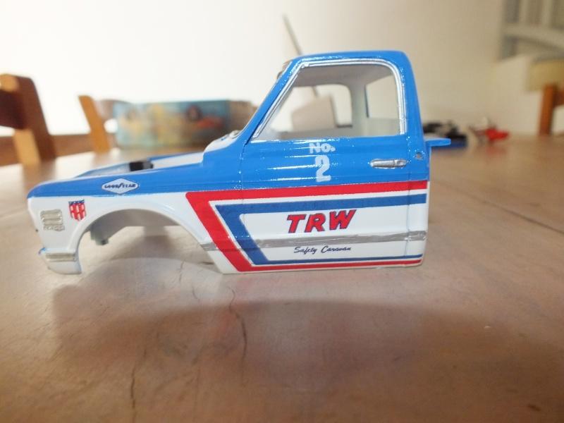 MPC 1972 Cheyenne Tow truck Dscf0037