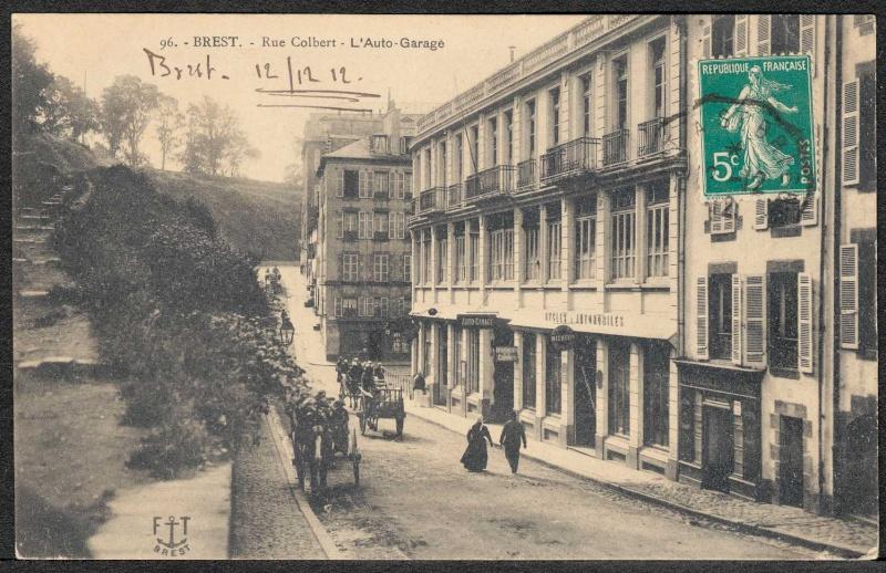 Chronologie de Brest 39/45 - Page 3 Avant10