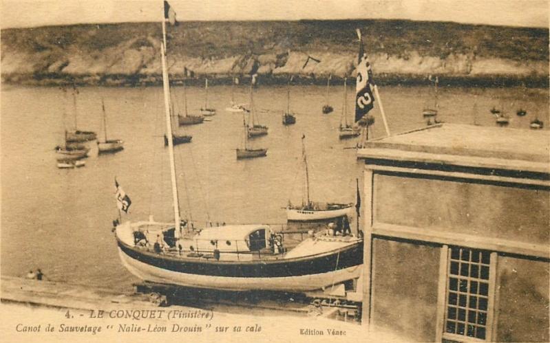 Chronologie de Brest 39/45 Canot_10