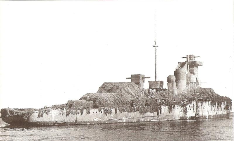Chronologie de Brest 39/45 Leurre10