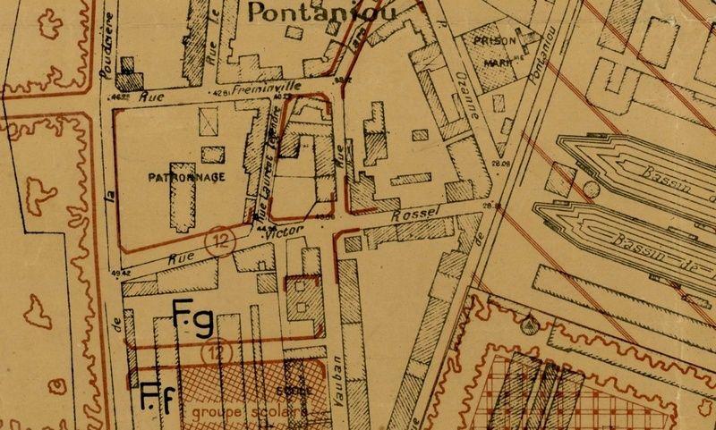 Chronologie de Brest 39/45 - Page 3 Victor10