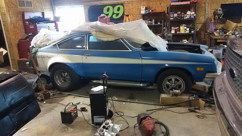 Vega!  Dodge or Ford? & personal battles 00000010