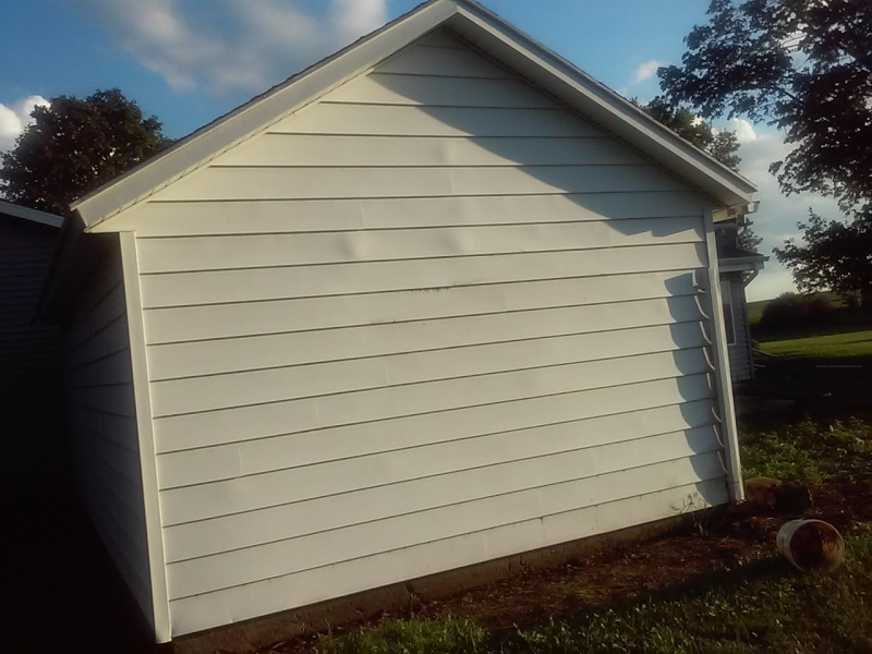 FREE Finally a garage for SE at new house 08101513