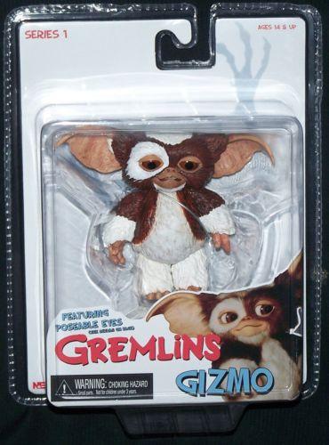 GREMLINS - GREMLINS 2 (Neca) 2011 en cours 0315