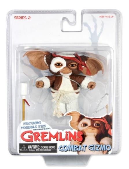 GREMLINS - GREMLINS 2 (Neca) 2011 en cours 0513