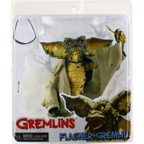 GREMLINS - GREMLINS 2 (Neca) 2011 en cours 0514