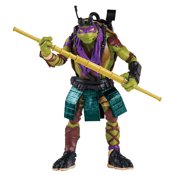 TEENAGE MUTANT NINJA TURTLES MOVIE (Playmates) 2014 0612