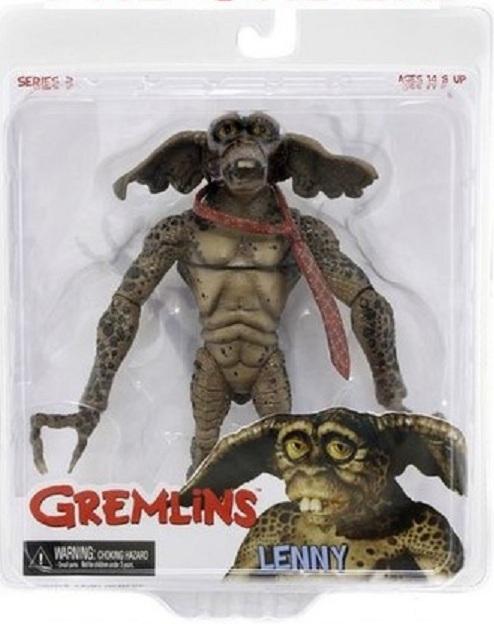 GREMLINS - GREMLINS 2 (Neca) 2011 en cours 0714