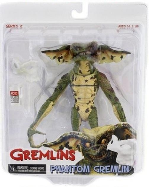 GREMLINS - GREMLINS 2 (Neca) 2011 en cours 0914