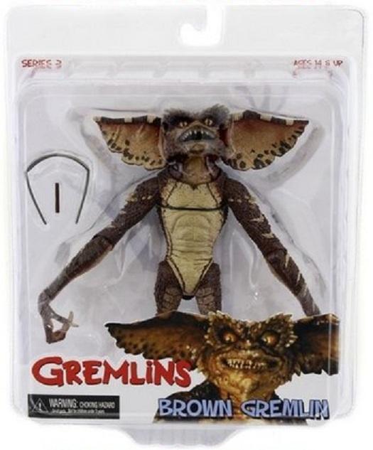 GREMLINS - GREMLINS 2 (Neca) 2011 en cours 1113