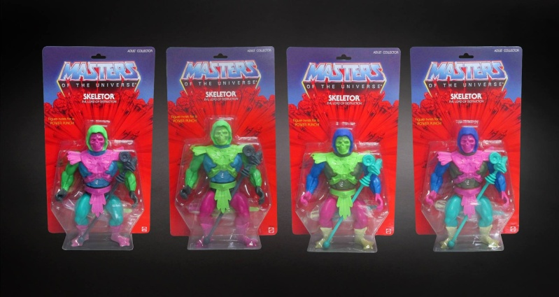 MASTERS OF THE UNIVERSE GIANTS (Mattel) 2014-2015 11696310