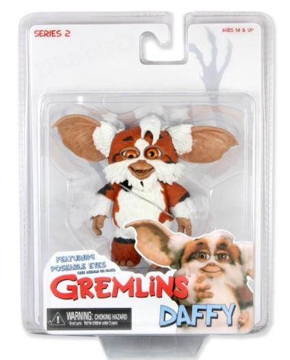 GREMLINS - GREMLINS 2 (Neca) 2011 en cours 1312