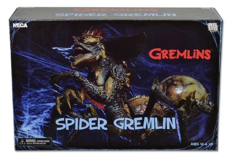 GREMLINS - GREMLINS 2 (Neca) 2011 en cours 1513