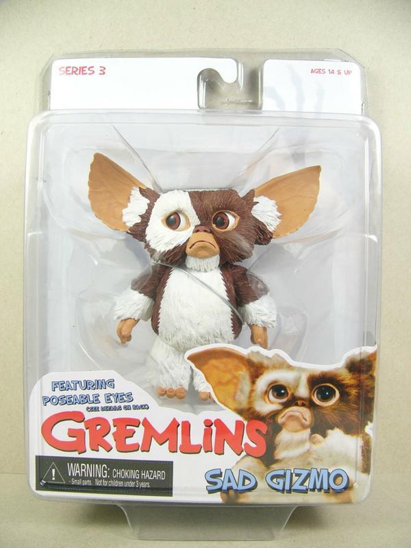 GREMLINS - GREMLINS 2 (Neca) 2011 en cours 1711