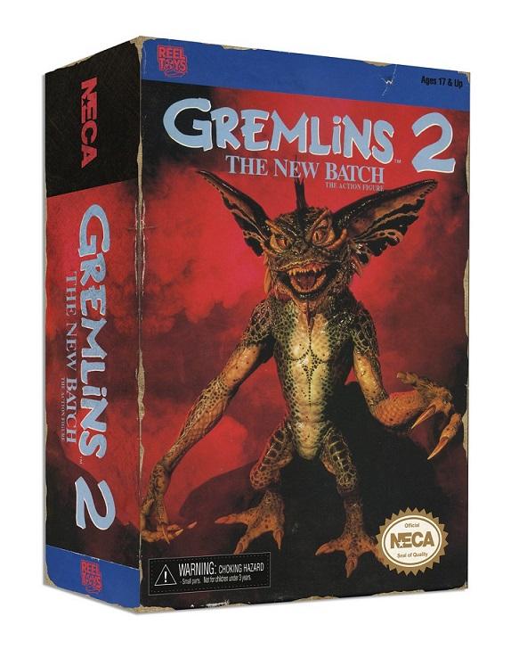 GREMLINS - GREMLINS 2 (Neca) 2011 en cours 1712