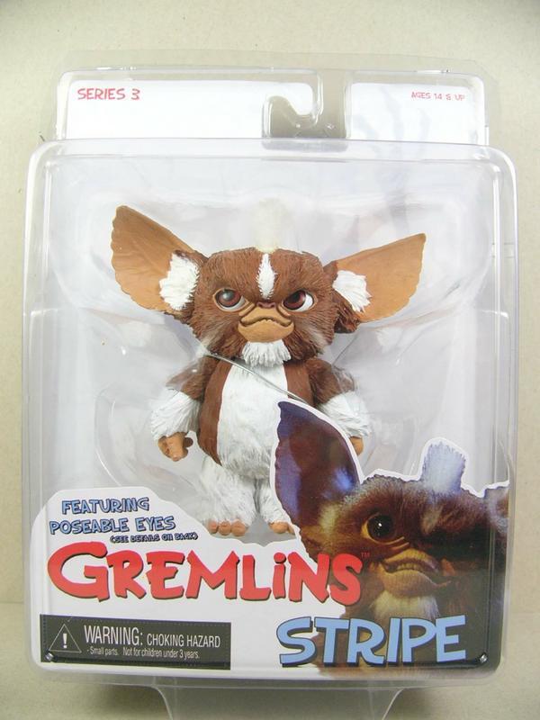 GREMLINS - GREMLINS 2 (Neca) 2011 en cours 2111