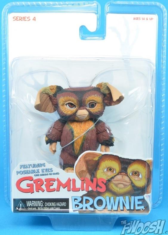 GREMLINS - GREMLINS 2 (Neca) 2011 en cours 2311