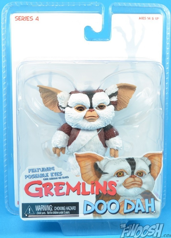 GREMLINS - GREMLINS 2 (Neca) 2011 en cours 2511