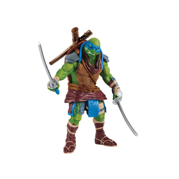 TEENAGE MUTANT NINJA TURTLES MOVIE (Playmates) 2014 2910