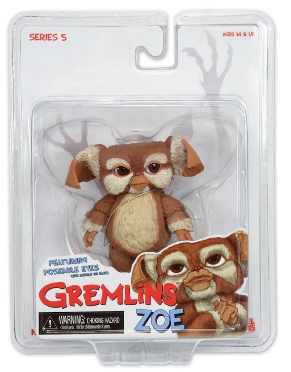 GREMLINS - GREMLINS 2 (Neca) 2011 en cours 3311