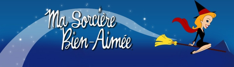 MA SORCIERE BIEN AIMEE - BEWITCHED (Idéal) 1965 Be_00a10