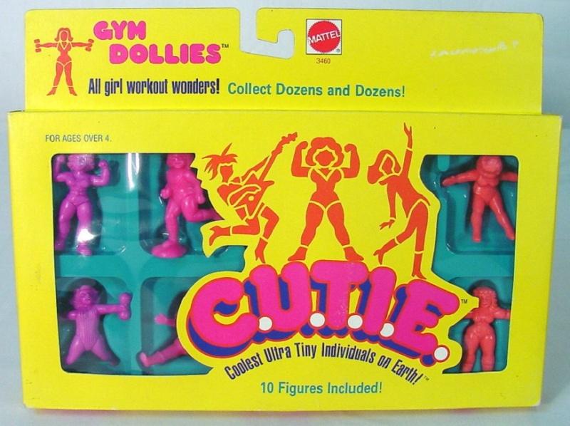 C.U.T.I.E (Mattel) 1986 Cu_0310
