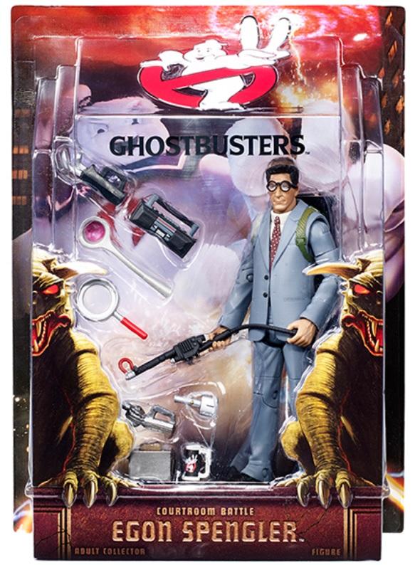 Ghostbusters - Sos Fantômes (Mattel) 2009 - 2015 Egon0110