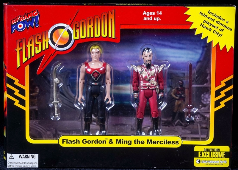 FLASH GORDON (Bif bang pow!) 2008+ Flash010