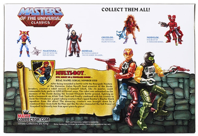 MASTERS OF THE UNIVERSE Classics (Mattel) 2008+ - Page 41 Multi011
