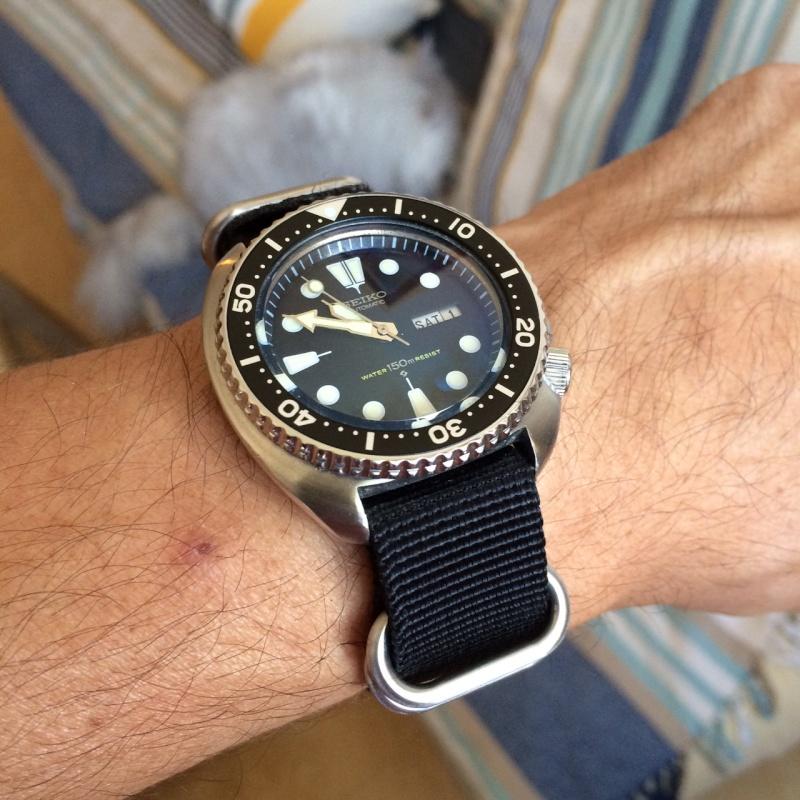 Votre montre du jour - Page 2 Img_5611