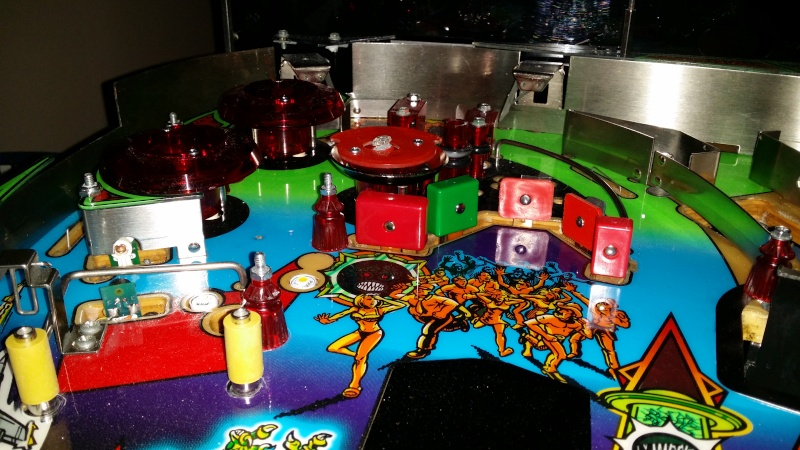 Projet : Restauration Pinball 2000 Revenge From Mars [TERMINE] - Page 9 20150810