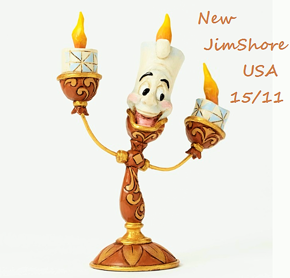 Disney Traditions by Jim Shore - Enesco (depuis 2006) - Page 39 11351410
